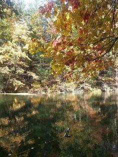 Mirror Lake .....Wisconsin Dells