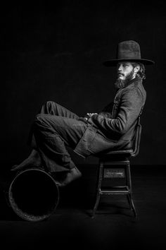 Travis Fimmel by Amanda Demme