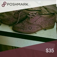 Shoes Purple Biannca style shoes. Very comfortable flats Restricted Shoes Flats & Loafers