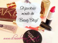 Tag: Il favoloso mondo dei beauty blog! #tag #ibbloggers #bblogger #ilmiobeautytag #ilfavolosomondodeibeautyblog