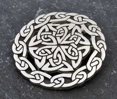 Celtic jewellery in pewter, bronze and silver by St Justin from Penzance, Cornwall Celtic Symbols, Celtic Art, Celtic Knots, Viking Designs, Celtic Designs, Fine Jewelry, Jewelry Making, Unique Jewelry, Book Of Kells