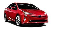 Cuarta generación para el papá de los híbridos: Toyota Prius http://www.eltiempo.com/revistamotor/actualidad/tecnologia/toyota-presento-cuarta-generacion-hibrido-prius/23527 #tiendadellantas #motos #carro #seguridad #prevención #diseño #innovación #tecnología #motor #rueda
