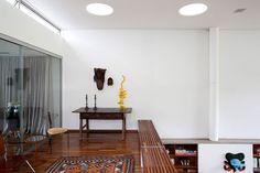 Residence of architect Pedro Useche