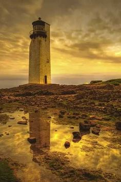 Southerness Lighthouse, located on the southwestern coast of Scotland near Dumfries, is the second-oldest lighthouse in Scotland – built in 1749, its beacon was first lit in 1800