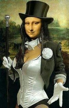 It is rare indeed to find a performer who would reveal the secrets of their art to the uninitiated or to colleagues. Le Sourire De Mona Lisa, Lisa Gherardini, Mona Lisa Portrait, Bd Pop Art, Mona Friends, Mona Lisa Parody, Mona Lisa Smile, Frida Art, Art Graphique