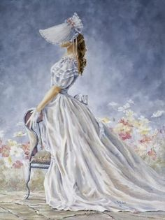 Marty Bell | American Landscape Painter | 1931-2003 - Fine Art and You - Painting blog| Digital Art| Illustration| Drawing
