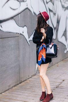 Street wear #fashion #women