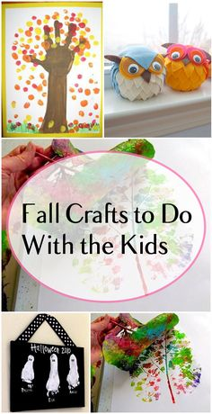 Fall-Crafts-to-Do-With-the-Kids2.jpg (609×1189)