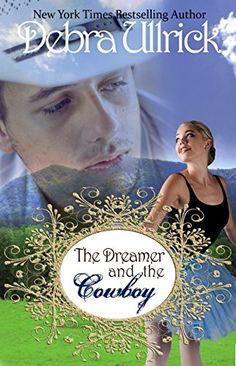 The Dreamer and the Cowboy: A Contemporary Christian Romance NOVELLA (The Rancher's Daughters Series Book 2) by Debra Ullrick http://www.amazon.com/dp/B00ZMPE77A/ref=cm_sw_r_pi_dp_DL4pwb0MW8N0H