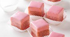 friends Magazin :: MERKUR Immer gut Backschule Vanilla Cake, Panna Cotta, Cheesecake, Ethnic Recipes, Blog, Friends, Nirvana, Minis, Foods