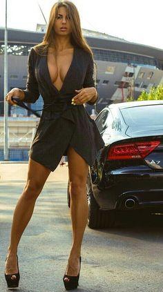 Beautiful Women : Photo