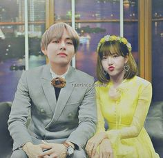 My Youth, I Tried, Aliens, Taehyung, Suit Jacket, Breast, Happiness, Suits, Couples