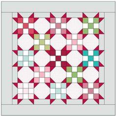 Easy Quilt Blocks Patterns images