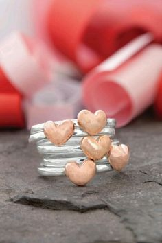 Hearts, valentine's! visit my fb page http://www.facebook.com/pages/Kristen-Vinnola-Gray-Independent-Silpada-Designs-Representative/129951213845142?ref=hl to contact me to order!