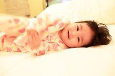 Choose Fuss Free Baby Sleepwear for Happy Naptime