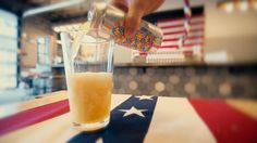 """As part of TODAY's """"Summer of Yes,"""" Carson Daly teamed up with the Other Half Brewing Company in Brooklyn, New York, to brew his own craft beer, """"On the Daly,"""" for a good cause: Operation Homefront, providing financial relief to military families in need. Now it's time for the new brew to make its debut!"""