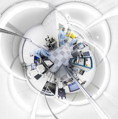 Ein Panorama – drei Anwendungen: Die faszinierenden Aufnahmen von den Panorama-Spezialisten Oli Keinath + Tobi Bohn bieten sich jeweils für gleich drei Anwendungen an: im Panorama-Format, als Little Planet und als virtueller Rundgang. In Kombination stellt diese Anwendungsmöglichkeiten eine innovative Verbindung zwischen Print und Online her, und das erzielt einen enormen Mehrwert für jede Kampagne. Ein... Zum Beitrag…