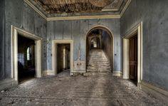 Abandoned Girls School