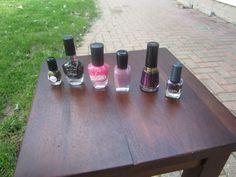 Nail polish lot. Very lightly used. $10 for the whole lot or swap.