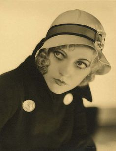 Marion Davies portrait by Clarence Sinclair Bull