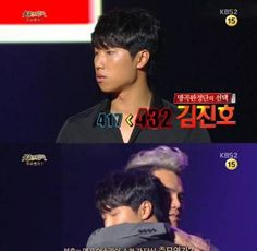 Kim Jin Ho honors Chae Dong Ha's memory with emotional performance of 'As I Live' on 'Immortal Song 2' | http://www.allkpop.com/article/2013/10/kim-jin-ho-honors-chae-dong-has-memory-with-emotional-performance-on-immortal-song-2