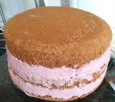 Vanilla Cake, Tiramisu, Fondant, Paleo, Sweets, Ethnic Recipes, Food, Mascarpone, Kuchen