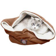 Majestic Pet Burrow Pet Bed & Reviews | Wayfair