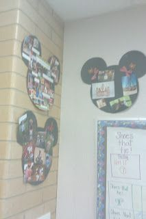 Love the Mousketeer of the week idea