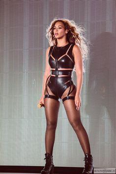 Beyoncé & Jay Z On The Run Tour live Atlanta - GA 15 July 2014