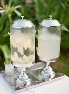 Jamaican Signature Drink | KT Merry Photography | TheKnot.com