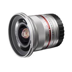 Walimex Pro 12 mm 1:2,0 CSC-Weitwinkelobjektiv für Samsung NX Objektivbajonett silber - http://kameras-kaufen.de/walimex-pro/silber-walimex-pro-12-mm-1-2-0-csc-fuer-fuji-x-schwarz-5