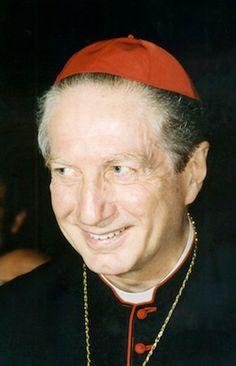 America Magazine Cardinal Carlo Maria Martini, S.J., R.I.P.