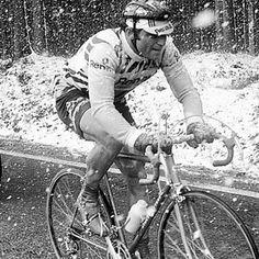 Bernard Hinault - Liege-Bastogne-Liege 1980