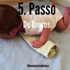 Passo 5 Baby Needs List, Baby List, Infant Activities, Activities For Kids, Baby One More Time, Baby Development, Pregnant Mom, Kids Sleep, Baby Shark