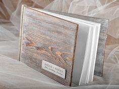 WEDDING GUEST BOOKS 10/drptN/kwg
