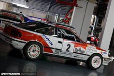 Toyota Celica - Carlos Sainz y Luis Moya #ForTheDriven #Scion #Rvinyl =========================== http://www.rvinyl.com/Scion-Accessories.html