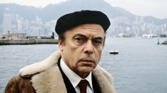 Herbert Lom, who portrayed the deranged Chief Inspector Charles Dreyfus in 'Pink Panther' star, has died at age Sept Herbert Lom, Wax Statue, Romanian Girls, Shot In The Dark, Jeremy Brett, Celebrity Deaths, Famous Names, Renaissance Men, Pink Panthers