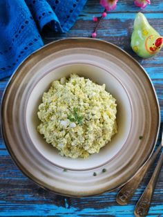 Medvehagymás-sajtos tojáspástétom - Kifőztük