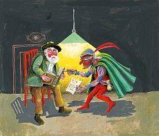 Zauberer Oberleitner in Terenten #Wallpaper #Tapeten #DesignTapeten #Kastlunger