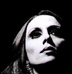 Fairuz, the most widely admired and deeply respected, Lebanese singer, in the Arab world.