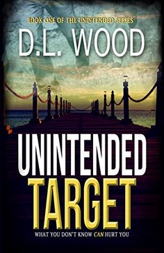 Christian Book Finds: Unintended Target (Mystery/Suspense) plus Other Great Sales