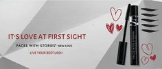 """At Faces with Stories we always like to celebrate love, in all its forms and manifestations. Love At First Sight, First Love, Best Lashes, New Love, Live For Yourself, Faces, Blog, First Crush, Puppy Love"