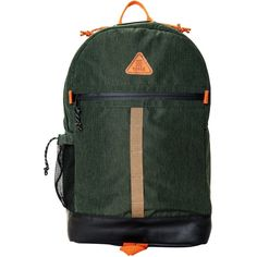 Roark Revival - Corvus Backpack - 1098 cu in - Green