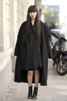 Kozue Akimoto x Dior