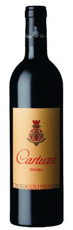 Este vinho associa a sua qualidade ao nome dos monges Cartuxos, que desde 1587 levam uma vida solitária de oração no Mosteiro de Santa Maria Scala Coeli, em Évora. Foi produzido pela primeira vez em 1986.