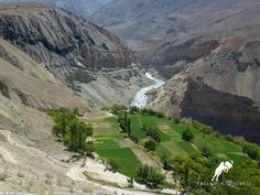 The Zarafshan Valley, is truly a vast land of contrasts. With an isolated and historic history shrouded in a mystique all its own, it is a must-see for anyone wishing to experience the surviving remnants of the old Silk Road, isolated and ancient cultures, and an opportunity to partake in history that is thousands of years old. #Tajikistan, #ParamountJourney