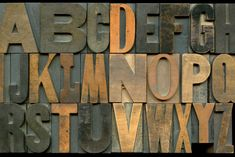 From A to Z — the surprising history of alphabetical order - ABC News Letter Anatomy, Font Sites, Library Of Alexandria, Web Design, Graphic Design, Christian World, Best Free Fonts, Alphabetical Order, Alzheimer's And Dementia
