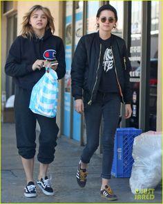 Kristen Stewart & Chloe Moretz Share Their Feelings Concerning Donald Trump