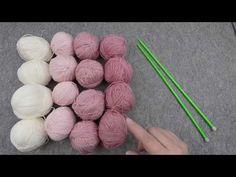 Örgüden Kapşonlu Kız Hırkası Yapımı - Örgü Modelleri - YouTube