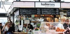 Torvehallerne (Copenhagen, Denmark) | 35 Food Markets Around The World To Put On Your Travel Bucket List